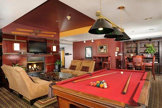 Keystone, CO: Bar Lounge