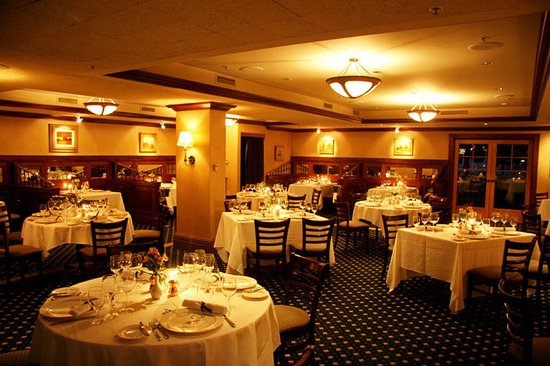 The Chateaux Deer Valley: Bistro Toujours Restaurant