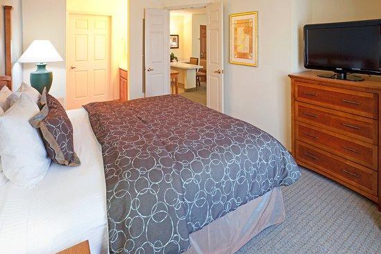 Staybridge Suites Dallas-Las Colinas Area: Room Feature