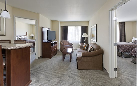 Staybridge Suites Dallas-Las Colinas Area: Two Bedroom Suite