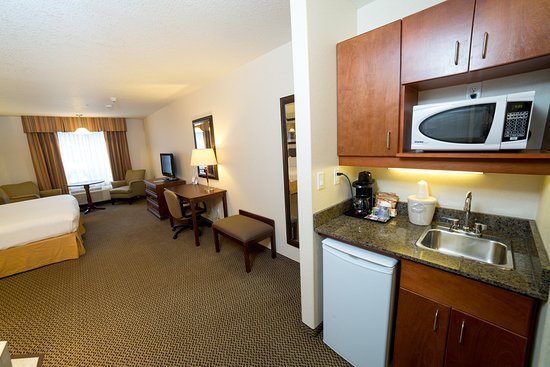 Drayton Valley, Canada: Suite