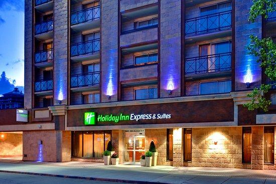 Holiday Inn Express Calgary