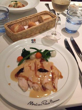 Brasserie Paul Bocuse La Mason : photo0.jpg