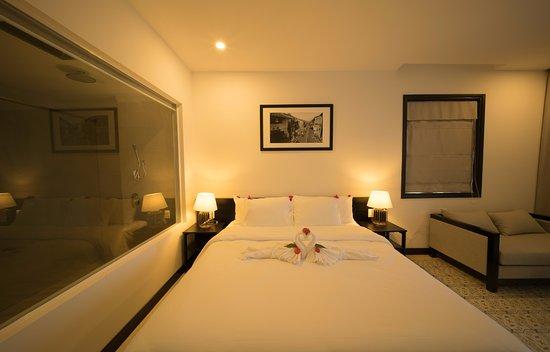 Interior - Picture of Hoi An Waterway Resort, Hoi An - Tripadvisor