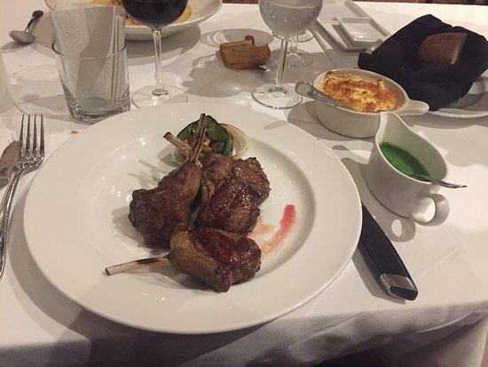 Factory Steak & Lobster: photo0.jpg