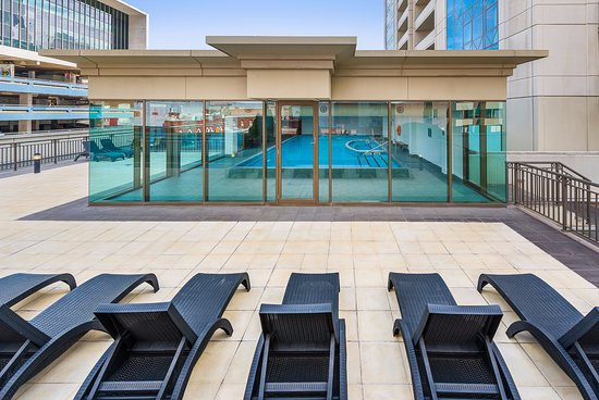 Mantra on russell updated 2017 hotel reviews price for Pool show melbourne