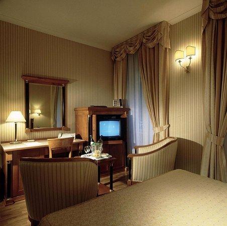 Gambrinus Hotel: Standard Room