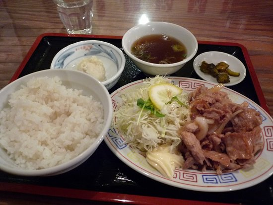 Oyama Photo