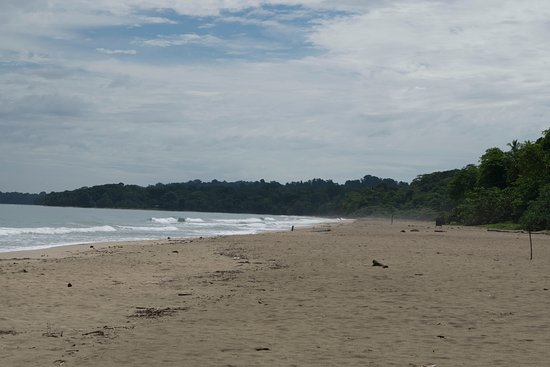 Cocles, Costa Rica: beautiful beaches