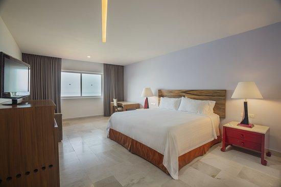 Holiday Inn Resort Ixtapa : Deluxe Room