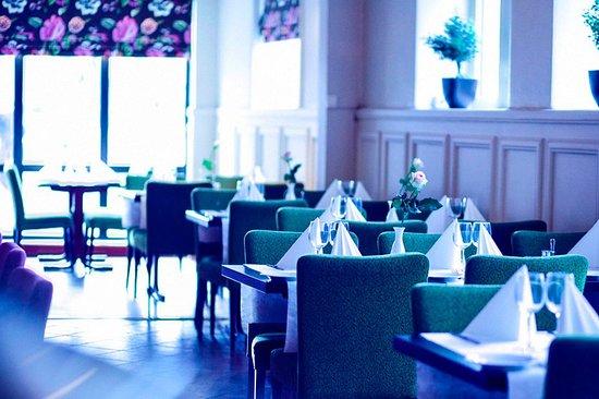 Sola Municipality, النرويج: Restaurant