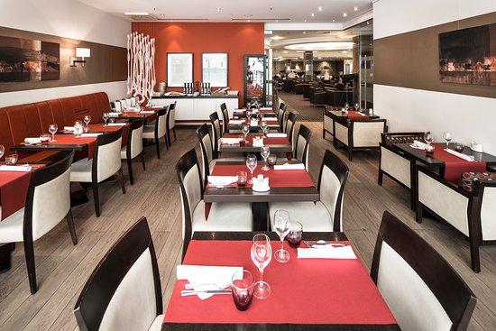 Holiday Inn Munich - City Centre: Lobby Lounge