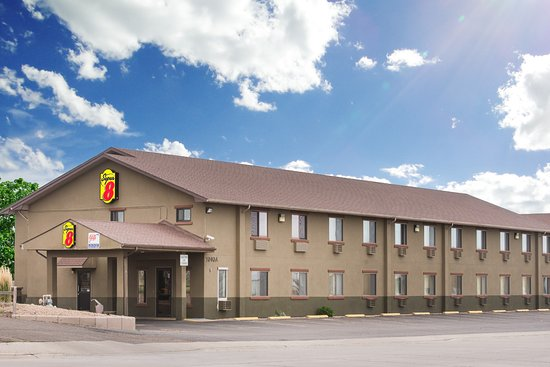 Super 8 Colby Updated 2017 Motel Reviews Amp Price