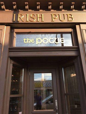 Wheatley, Canadá: the pogue irish pub