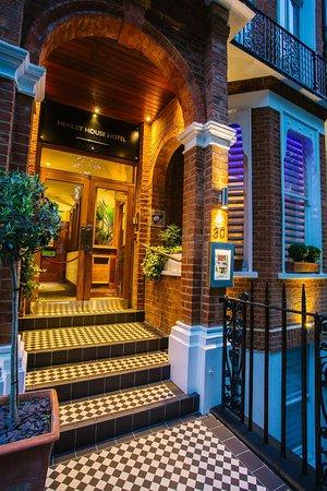 Henley House Hotel (London, England) - Hotel Reviews ... - photo#4
