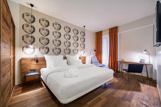 Shota Rustaveli Boutique Hotel, Hotels in Tiflis (Tbilissi)