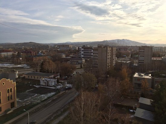 Oskemen, Kasakhstan: photo2.jpg