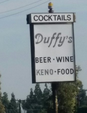 La Habra, Californien: Duffy's Restaurant