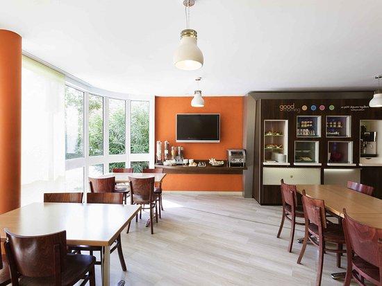 Novotel suites montpellier montpellier frankrijk foto for Cuisine 728 montpellier
