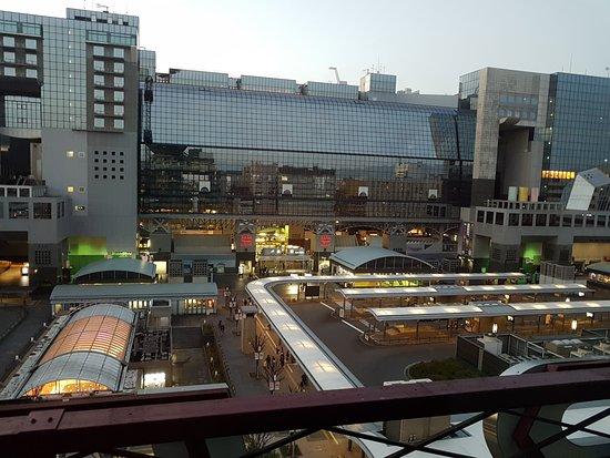 写真京都タワーホテル枚