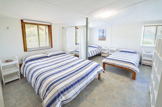 Photo of Fraser Beachfront Holidays Poyungan Rocks Fraser Island