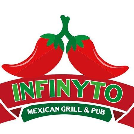 Infinyto Mexican Grill & Pub: Nuestro identidad.