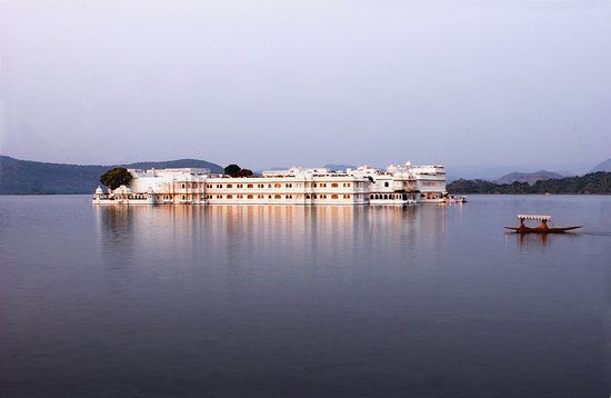 Photo of Taj Lake Palace Udaipur