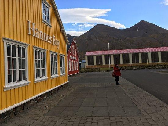 Siglufjordur, IJsland: photo1.jpg