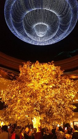 Tree of Prosperity (Wynn Macau)