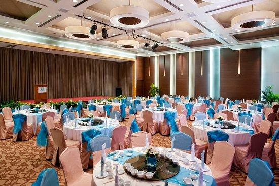Holiday Inn Kuala Lumpur Glenmarie: Glenmarie Ballroom