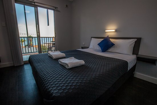 Beadon Bay Hotel Rooms
