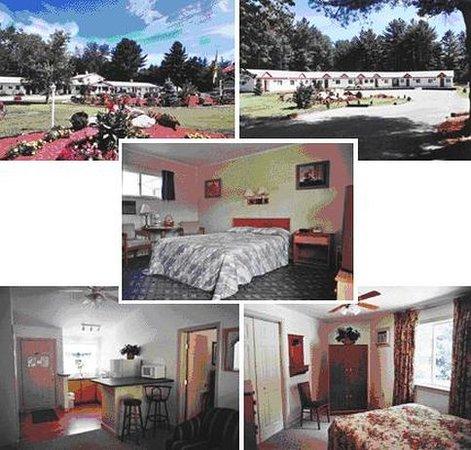 Maraval, île de la Trinité : Guest Room