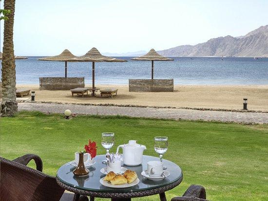 Ibis Styles Dahab Lagoon: Exterior