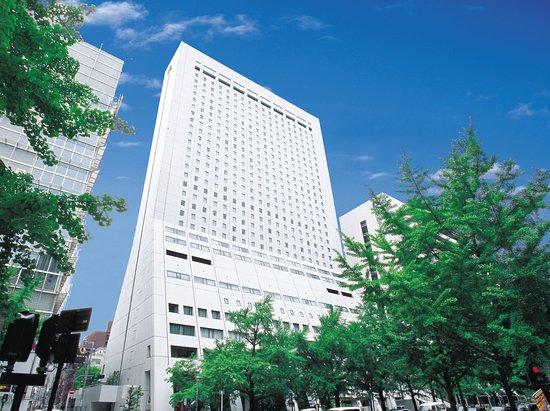 Hotel Nikko Osaka