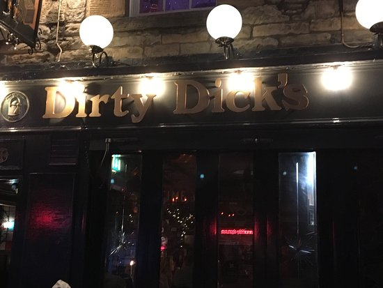 Dirty Dick's