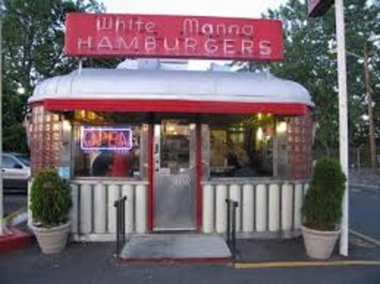 Hackensack, NJ: White Manna -- spelled here correctly