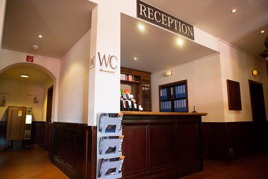 hotel barfuesser neu ulm duitsland foto 39 s reviews en prijsvergelijking tripadvisor. Black Bedroom Furniture Sets. Home Design Ideas