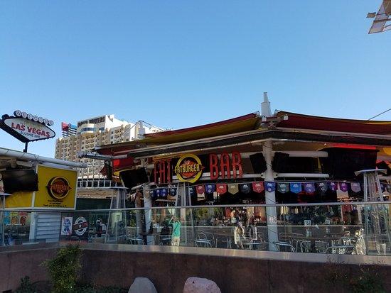 the fatburger - Picture of Fatburger, Las Vegas - TripAdvisor