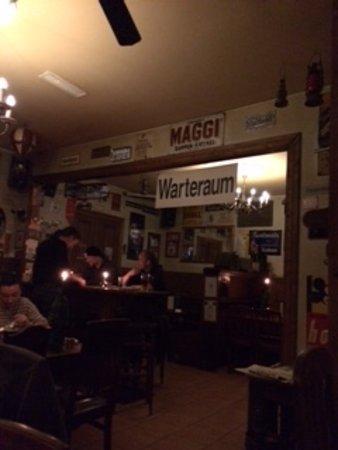 Birre Scure Bild Von Hackethals Berlin Tripadvisor