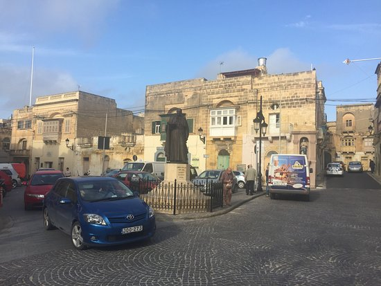 Victoria, Malta: Citadel