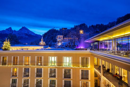Hotel Edelweiss Photo
