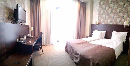 Rixwell Elefant Hotel: Двухместный номер «Комфорт» с 1 кроватью