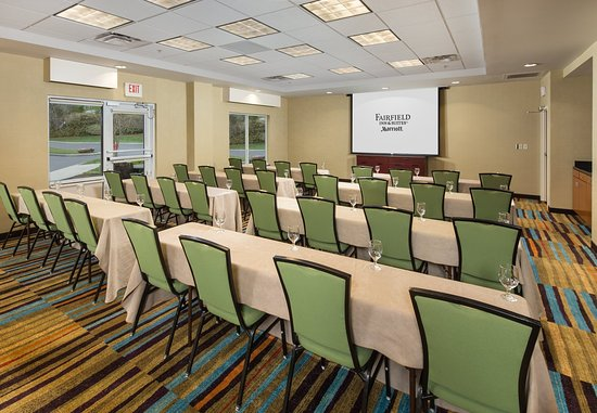 Cleveland, TN: Ocoee Meeting Room