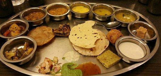Rajdhani Restaurant: IMG-20161123-WA0007_large.jpg