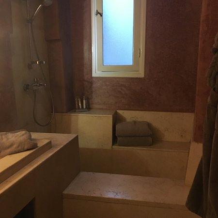 Dar Maya : Nice bathroom
