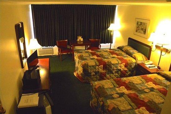 Millinocket, ME: Rsz Full Sized Beds