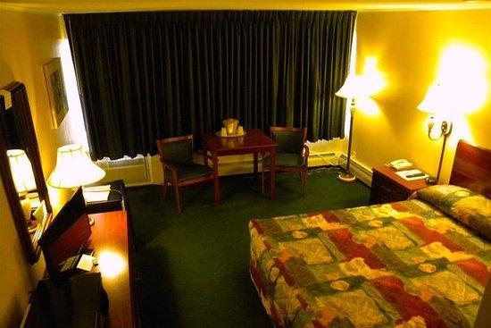 Millinocket, ME: Rsz Queen Size Bed
