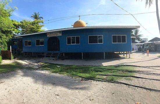 Sipadan Mabul Resort: photo3.jpg