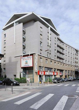 Sejours & Affaires Lyon Saxe-Gambetta