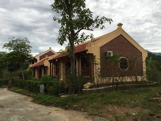 Yen Bai Resort